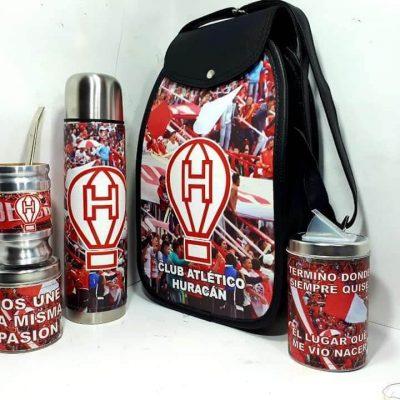 Set matero diseño de Huracan colección FAR