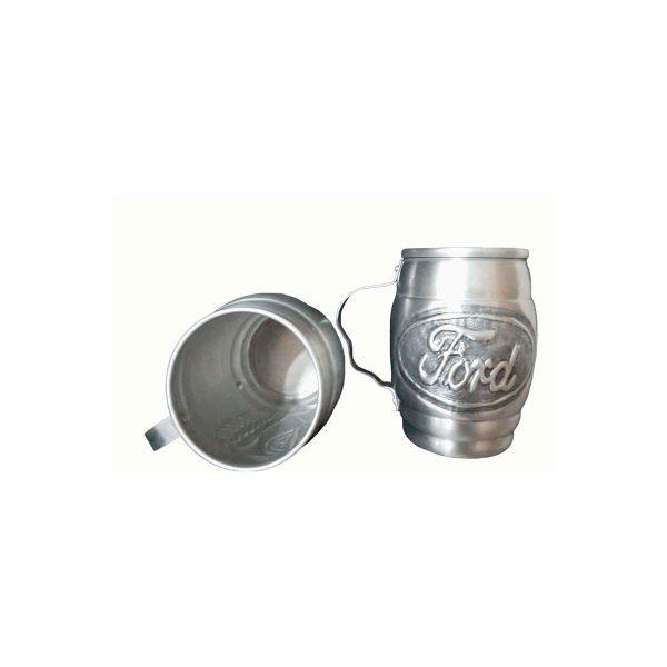 Chopera de aluminio Ford