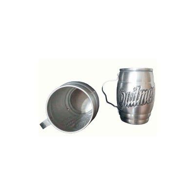 Chopera de aluminio Quilmes