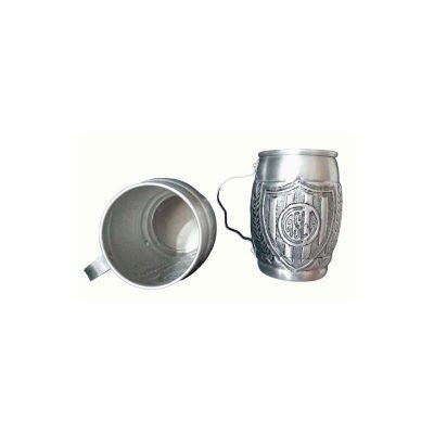 Chopera de aluminio San Lorenzo