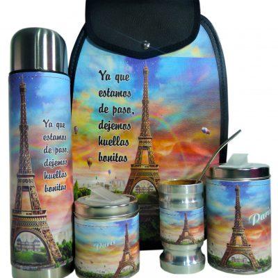 Set matero diseño de Paris colección FAR