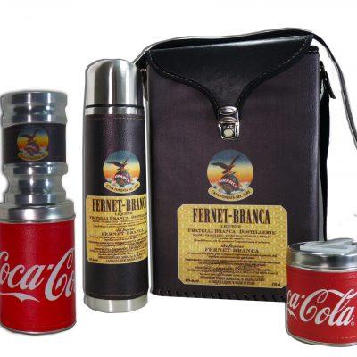 Set matero de Fernet colección FLOR