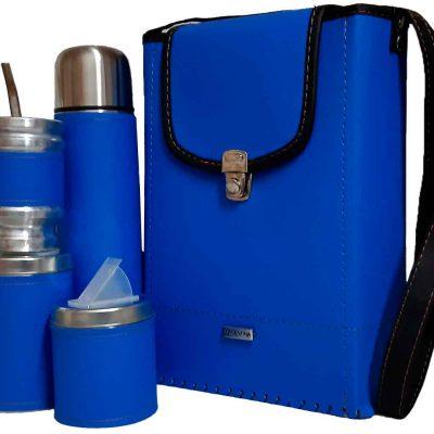 Set matero Tami azul oscuro ventas por mayor