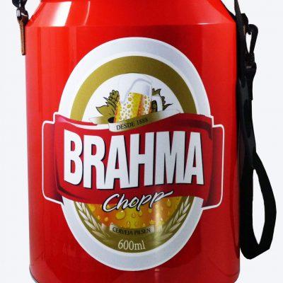 Conservadora con diseño de Brahma