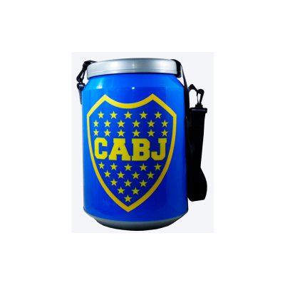 Conservadora de frio Club Boca Juniors