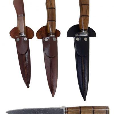 Cuchillos regionales de 14 cm