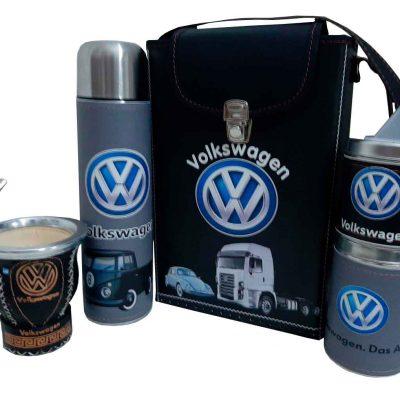 Set matero con diseño de Volkswagen
