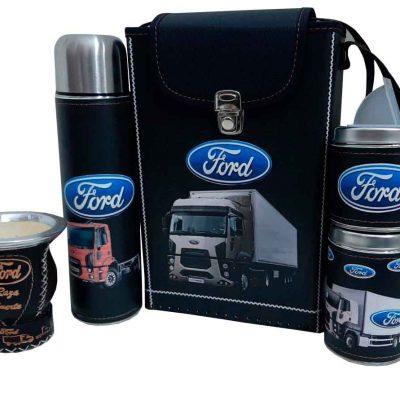Set matero con diseño de Ford